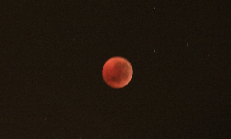 Lunar eclipse 2 draft